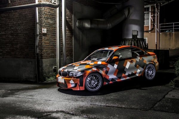 Top Tips To Help You Choose The Right Vehicle Wrap Design in 2018!