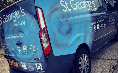 Van Graphics to Get Your Business Noticed